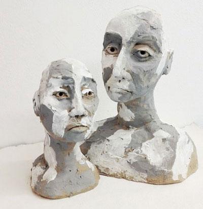 Machourek Art Sculptures