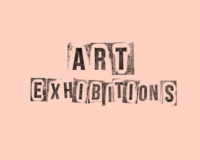 Machourek Art Exhibitions